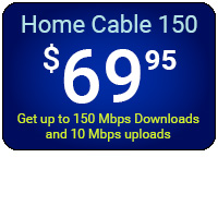 Home Cable 150