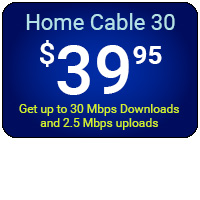 Home Cable 30