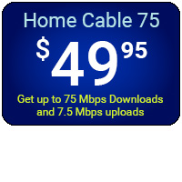 Home Cable 75