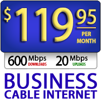 Business Cable 600