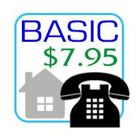 Basic Phone Plan