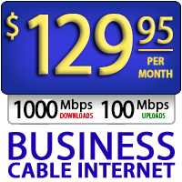 Business Cable 1000