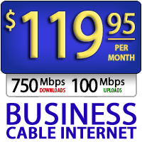 Business Cable 750