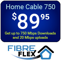 Home Cable 750
